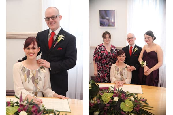 wedding photographer Leeds Town Hall, Registry Office, Leeds, West Yorkshire