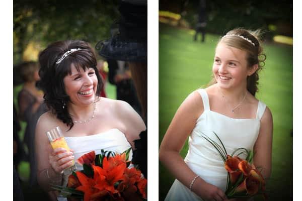 Wedding Photography at Wentbridge House Hotel, Wentbridge, Pontefract, West Yorkshire