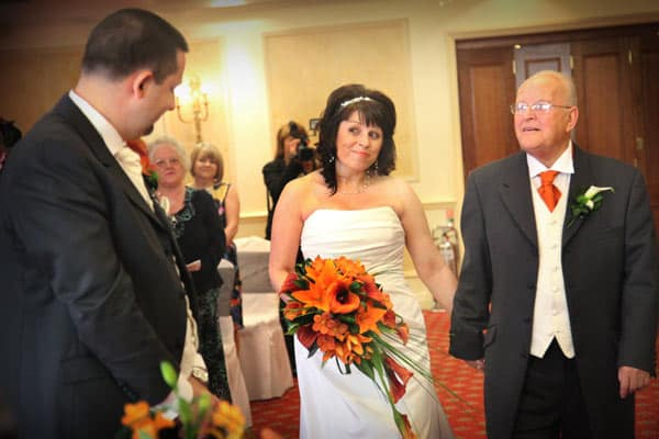 Wedding Photographer Wentbridge House Hotel, Wentbridge, Pontefract, West Yorkshire