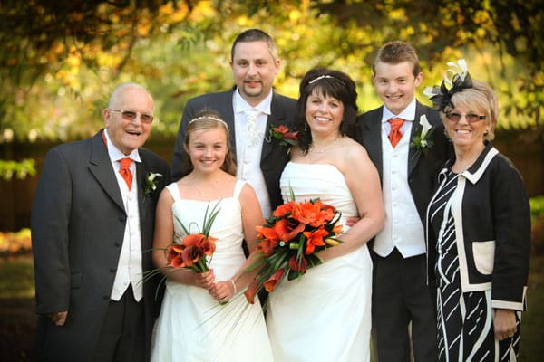 Wedding Photography at Wentbridge House Hotel, Wentbridge, Pontefract, West Yorkshire