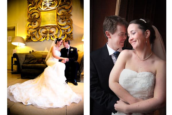 Wedding Photography at Wood Hall, Linton, Wetherby, West Yorkshire