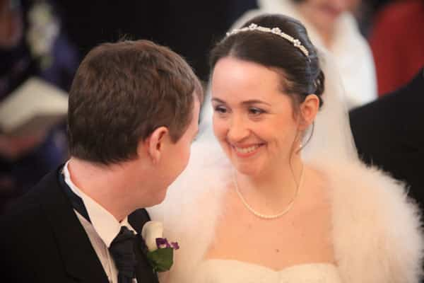 Wedding Photographer at Moortown Baptist Church, Leeds
